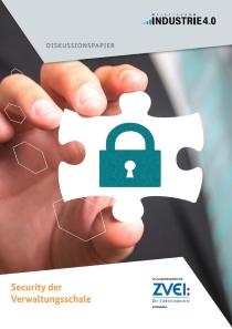 Security der Verwaltungsschale - Diskussionspapier